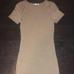 body dress